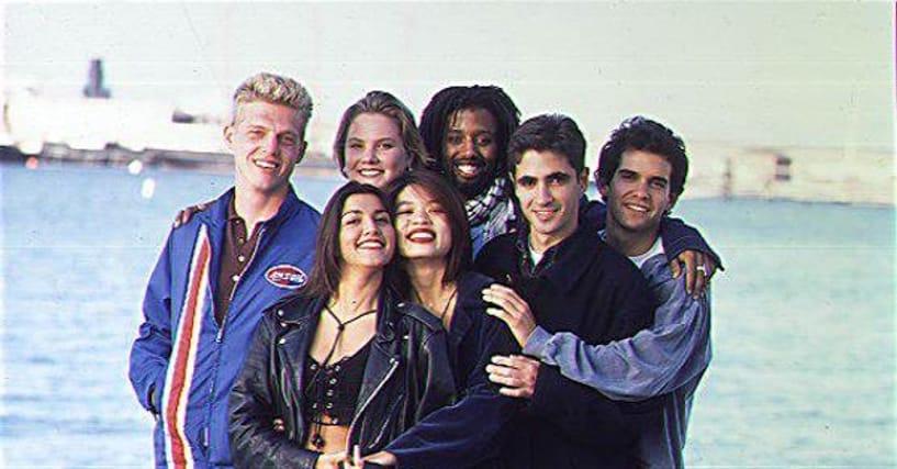 Series 1990