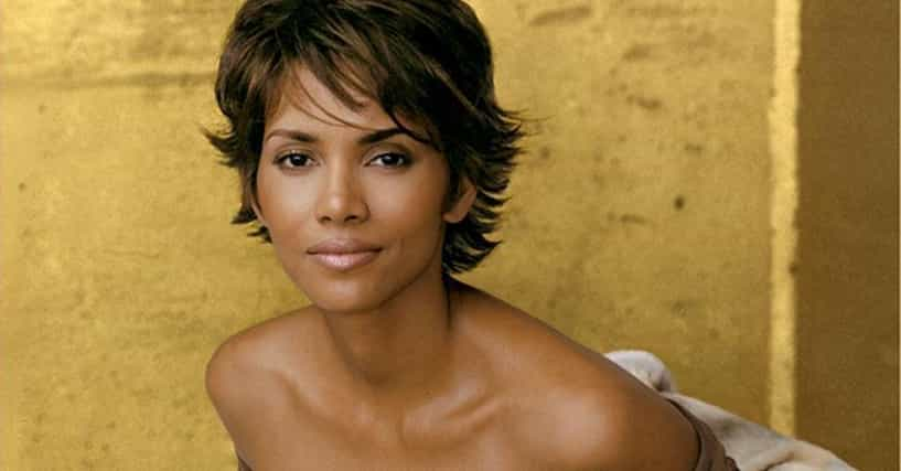 Who dating halle berry