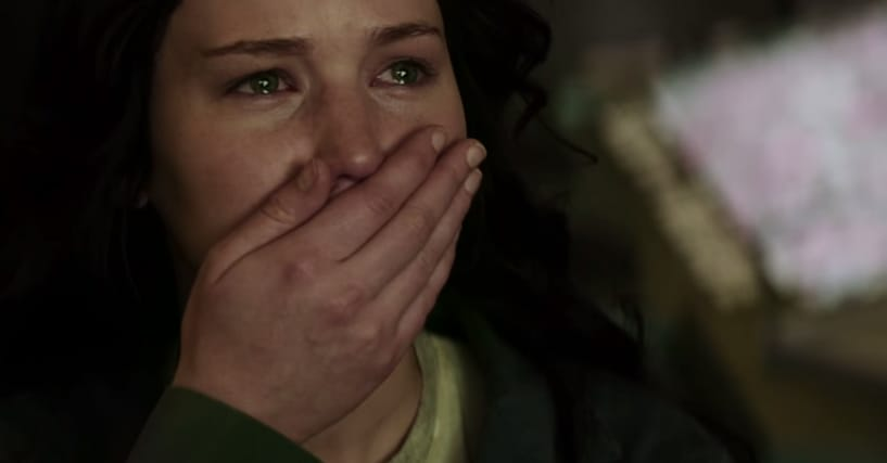 Dark Scenes That Were Left Out Of The Hunger Games Movies