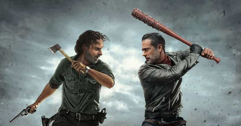 Things The Original Walking Dead Fans Hate About The TV Show
