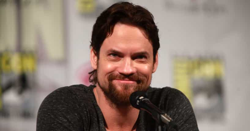 Who Has Shane West Dated? Here's a List With Photos