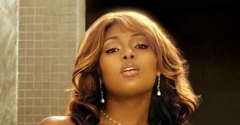 Toccara Loses Her Cool on Celebrity Fit Club