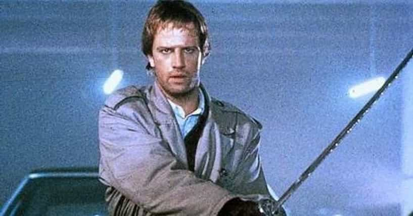 Christopher Lambert Filme