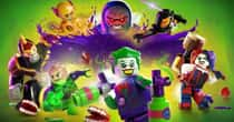 Ranking The Best Brick-For-Brick LEGO Games On The PS4
