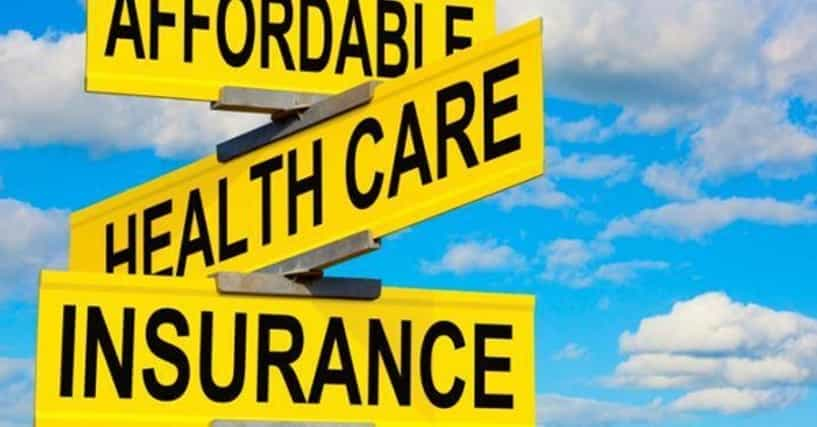 Best Affordable Health Insurance | Good Cheap Healthcare