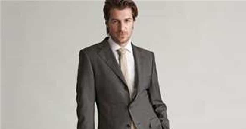 Best Sites to Buy Men's Suits Online   Website Jacket & Slacks Shops