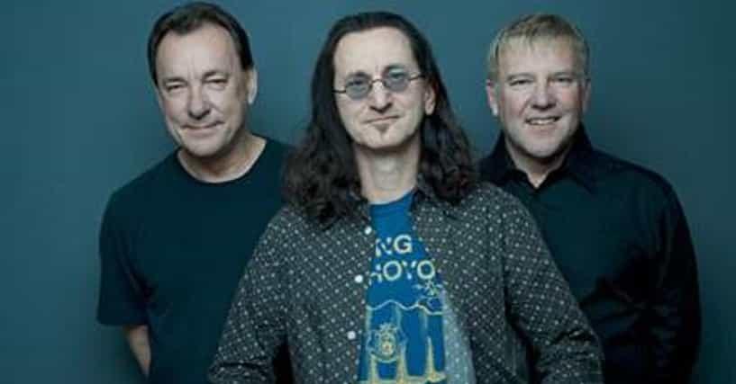 top 50 rock band - photo #42