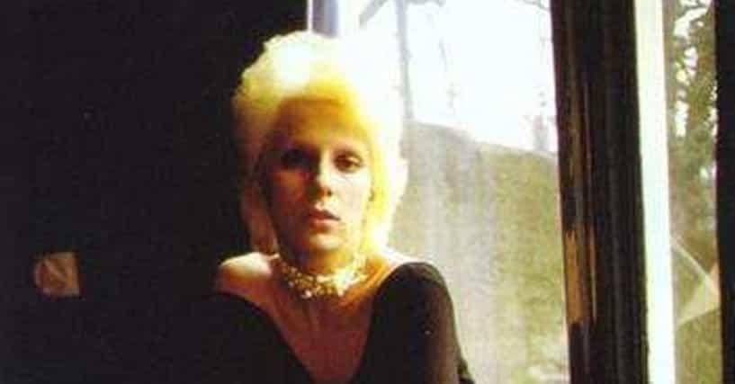 Naked David Janson Born 1950 19 Photos Erotica, Youtube-9379