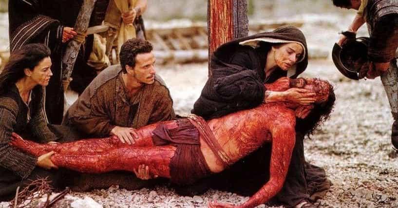 Beauty And The Nerd Jesus