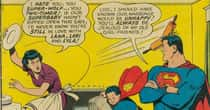 The 20 Greatest Examples of Superman Being a Jerk
