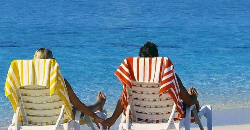 The best countries for honeymoons list of destinations for Best travel destinations for couples