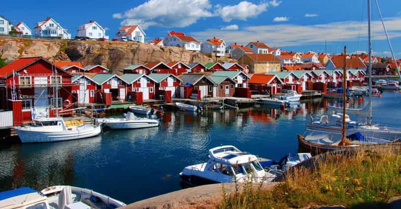 Best Nature Countries To Study Abroad