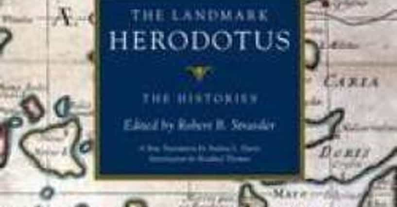 herodotus the histories book 2 86 Workbook and answer key year 1: the greeks unit 3 the histories herodotus, thucydides, and xenophon herodotus, book 2 l herodotus, book 3 2 l t.