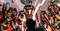 List Of All Marvel's Avengers