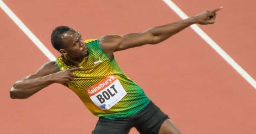 Famous Athletes from Jamaica | List of Jamaican Athletes Famous Jamaican Athletes