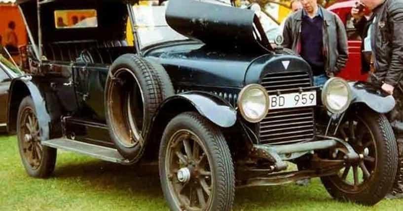 All Hudson Motor Car Company Models List Of Hudson Motor