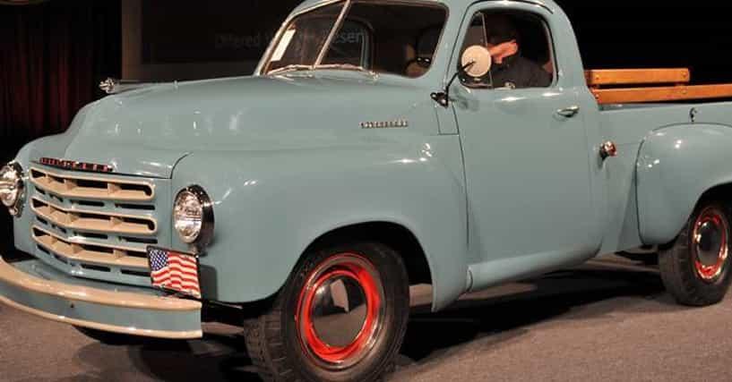 Best Sports Cars Under 20K >> All Studebaker Models: List of Studebaker Cars & Vehicles