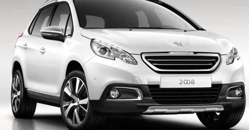 Best Sports Cars Under 20K >> All Peugeot Models: List of Peugeot Cars & Vehicles