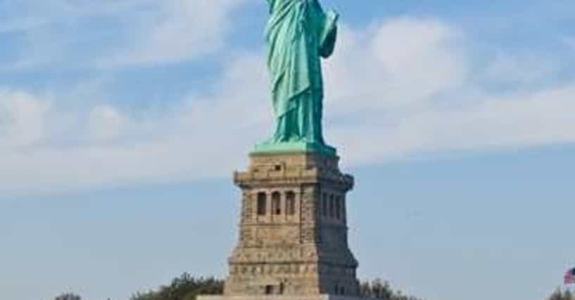 Top must see attractions in new york city list of best for List of things to do in new york