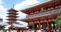 The Top Must-See Attractions in Tokyo