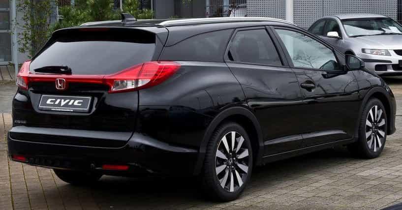 All Honda Models List Of Honda Cars Amp Vehicles
