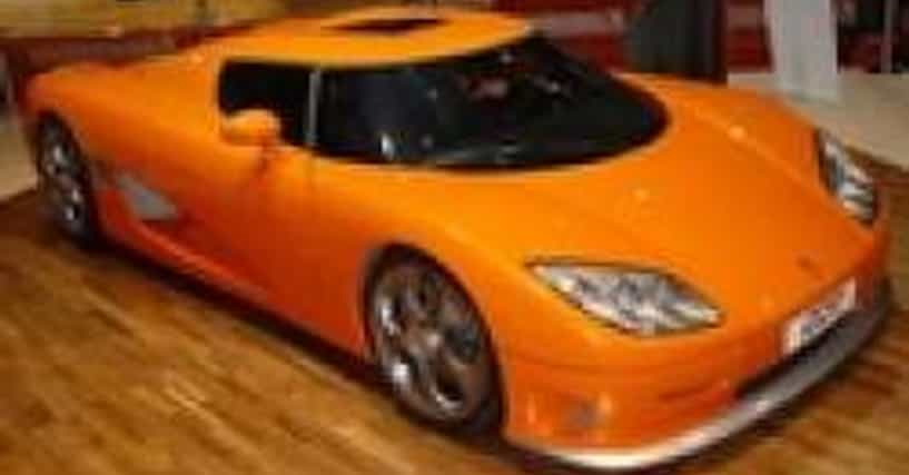 All Ferrari Models List Of Ferrari Cars Vehicles Ranker >> Superfast Production Cars:Fastest Production Vehicles