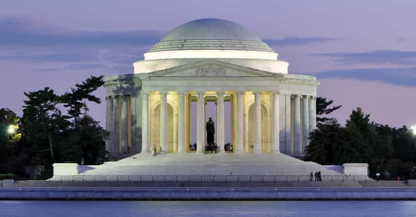 Top must see attractions in washington dc list of best for Must see attractions in philadelphia
