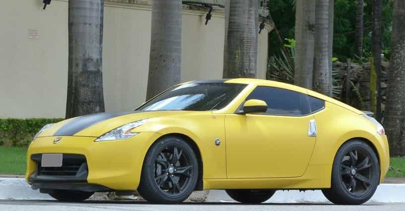 All Nissan Models: List of Nissan Cars  Vehicles
