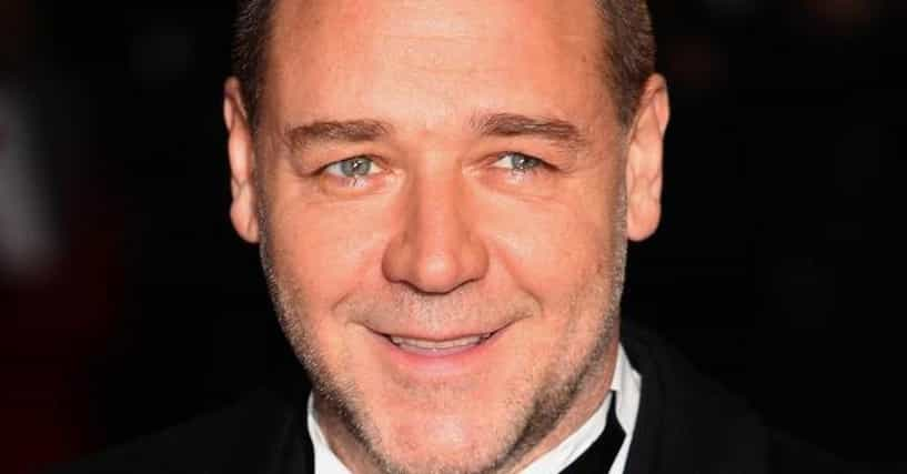 Russell Crowe Movies List: Best to Worst