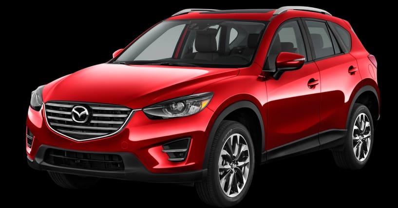 Where Are Mazdas Made >> All Mazda SUV 4WDs | List of SUV 4WDs Made By Mazda
