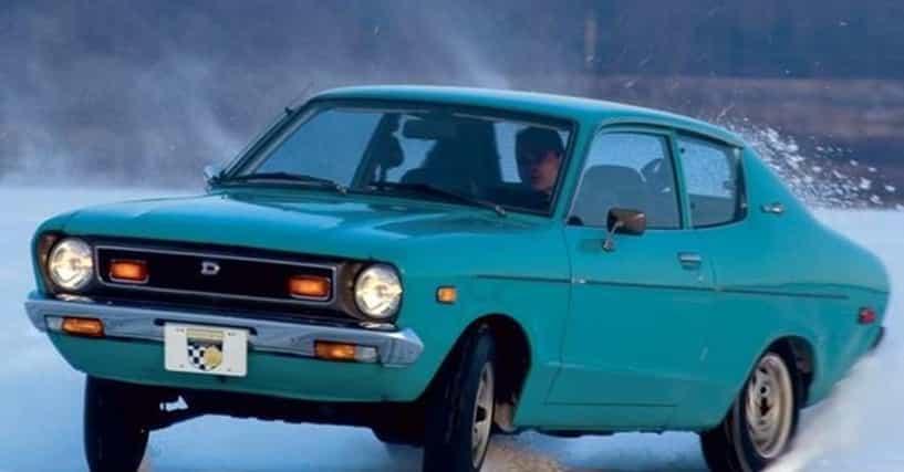 All Datsun Models List Of Datsun Cars Amp Vehicles