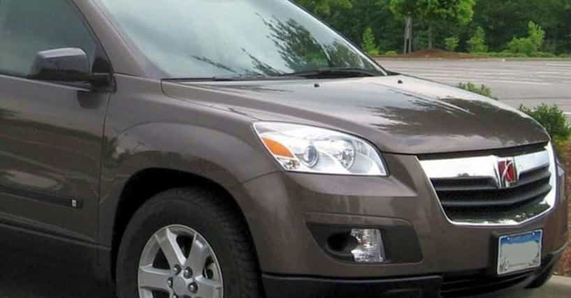 Best Sports Cars Under 20K >> All Saturn Models: List of Saturn Cars & Vehicles