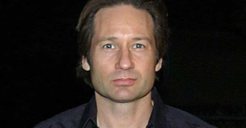 David Duchovny Red Shoe Diarys