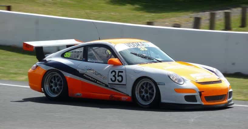 All Porsche Models: List of Porsche Cars & Vehicles