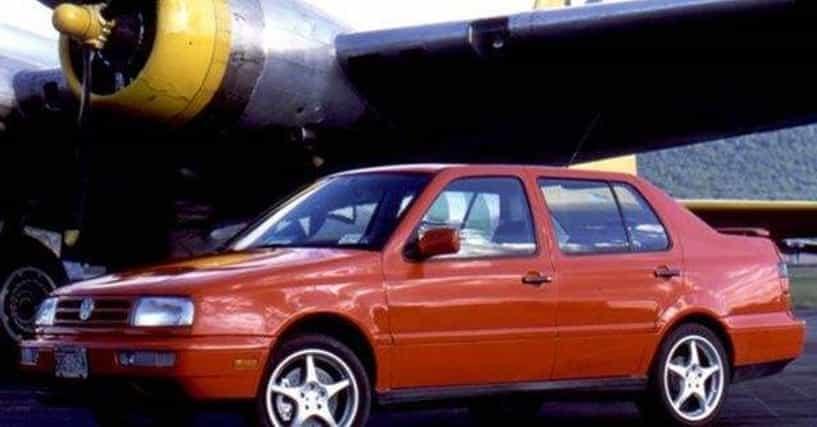 All Volkswagen Passenger Cars Sedans List Of Sedans Made