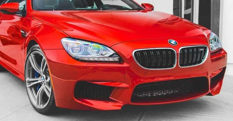 All Bmw Models List Of Bmw Cars Vehicles