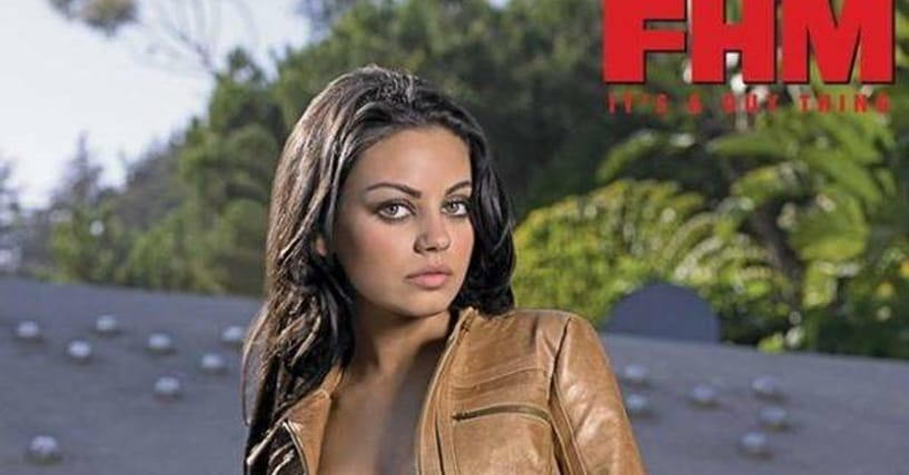 Fhm 100 Sexiest Women In The World 2013-6798