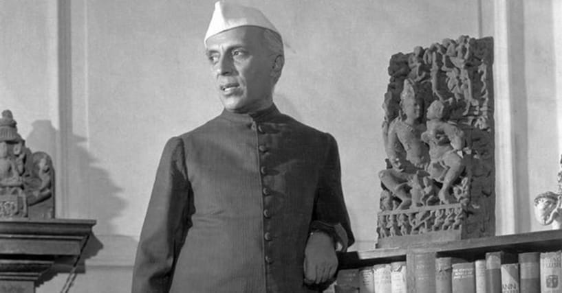 Jawaharlal Nehru: A stickler for protocol and penny