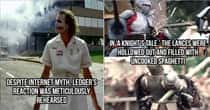 Small But Timeless Details In Heath Ledger Movies