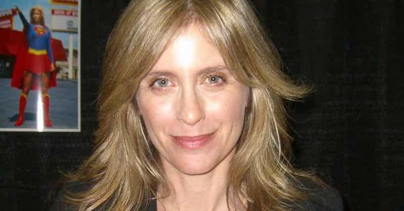 The Best Helen Slater Movies
