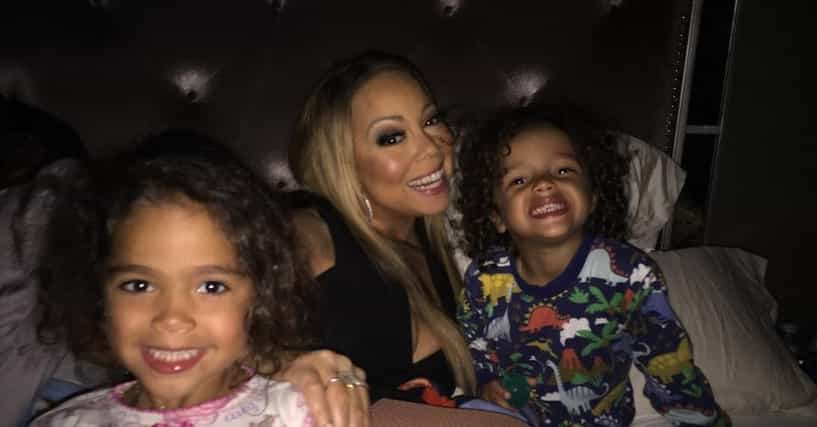 Celebrity moms who had babies over 40