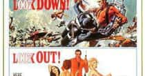 The Best Claudine Auger Movies