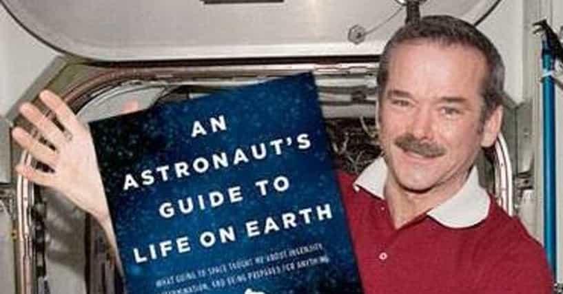 Astronaut Biographies | NASA Books by Astronauts