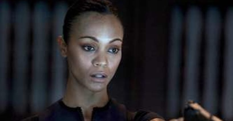 Zoe Saldana Movies List: Best to Worst