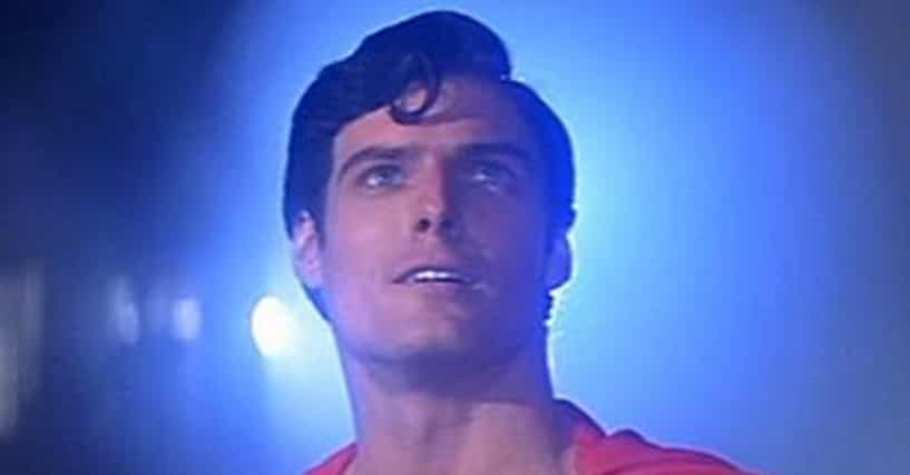 Christopher Reeve Movies List: Best to Worst  Reeves