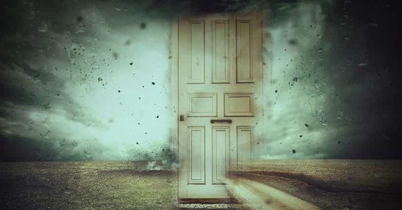 How To Open A Portal To Another Dimension – And Then Close It Before It's Too Late
