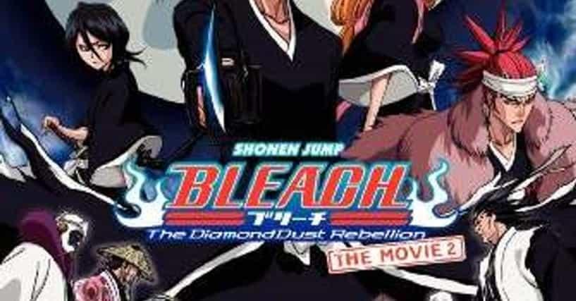 Bleach Film