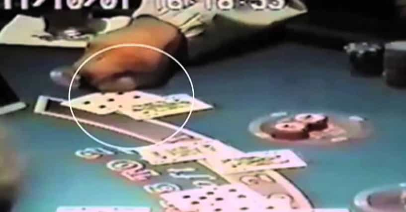 Casino Cheating