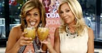 TV Personalities You'd Want to Play Drinking Games With