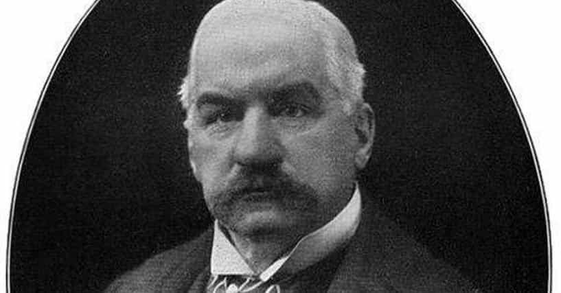 List Of Famous J. P. Morgan Quotes